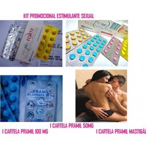 kit pramil 3x1